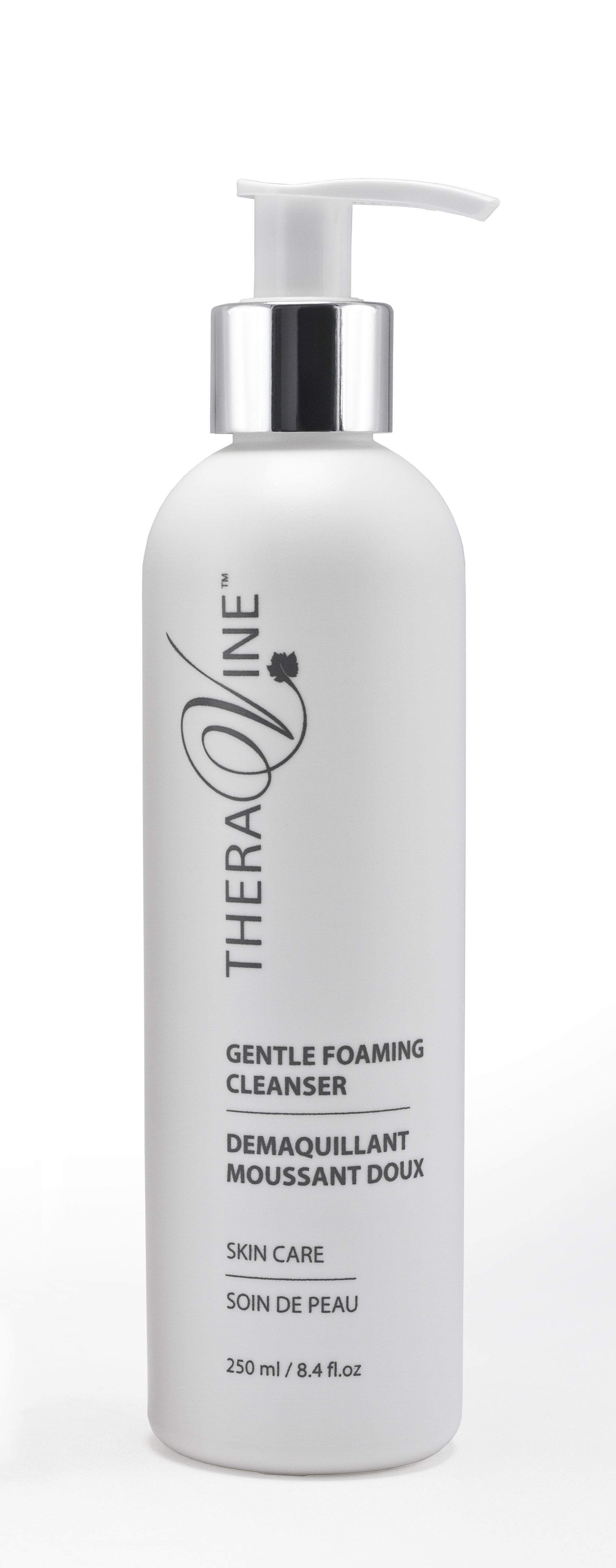 TheraVine Gentle Foaming Cleanser