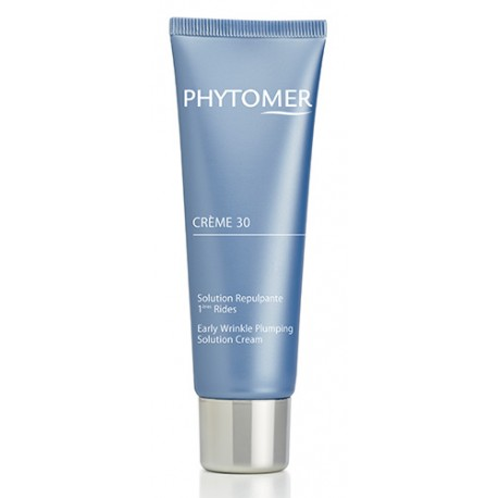 Phytomer Creme 30 Early Wrinkle Plumping SolutionCream