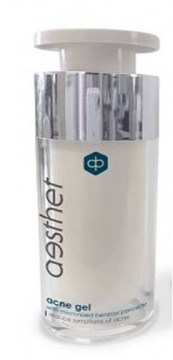 essel aesthet acne gel