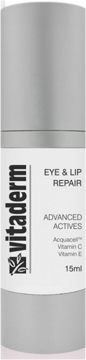 eye and lip repair