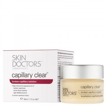 skin doctors capillary clear9