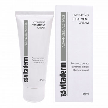 vitaderm hydrating treatment cream