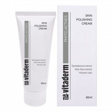 vitaderm skin polishing cream