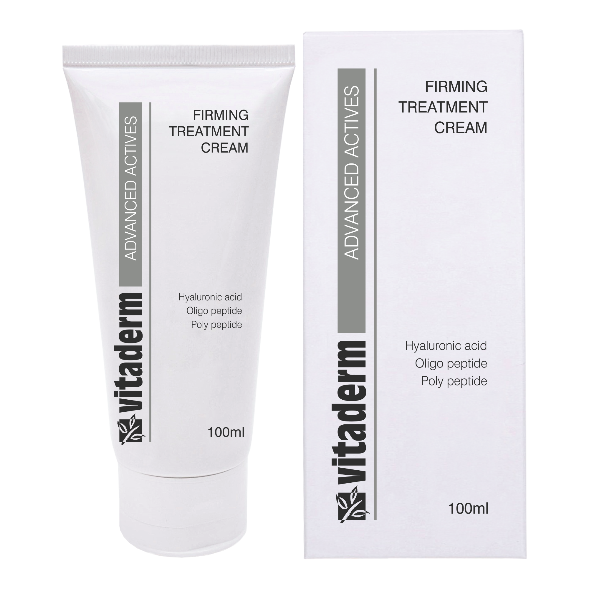 Vitaderm Firming Treatment Cream