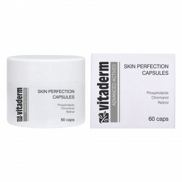 vitaderm skin perfection capsules